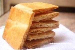 milhojas de crema de nueces y nata (15)